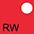 RW Красный / Белый