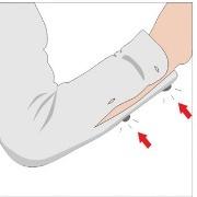 Отворот-подворот: как правильно подворачивать рукава