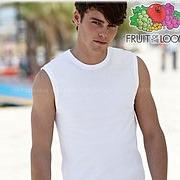 Мужская футболка без рукавов: комфорт или странность?